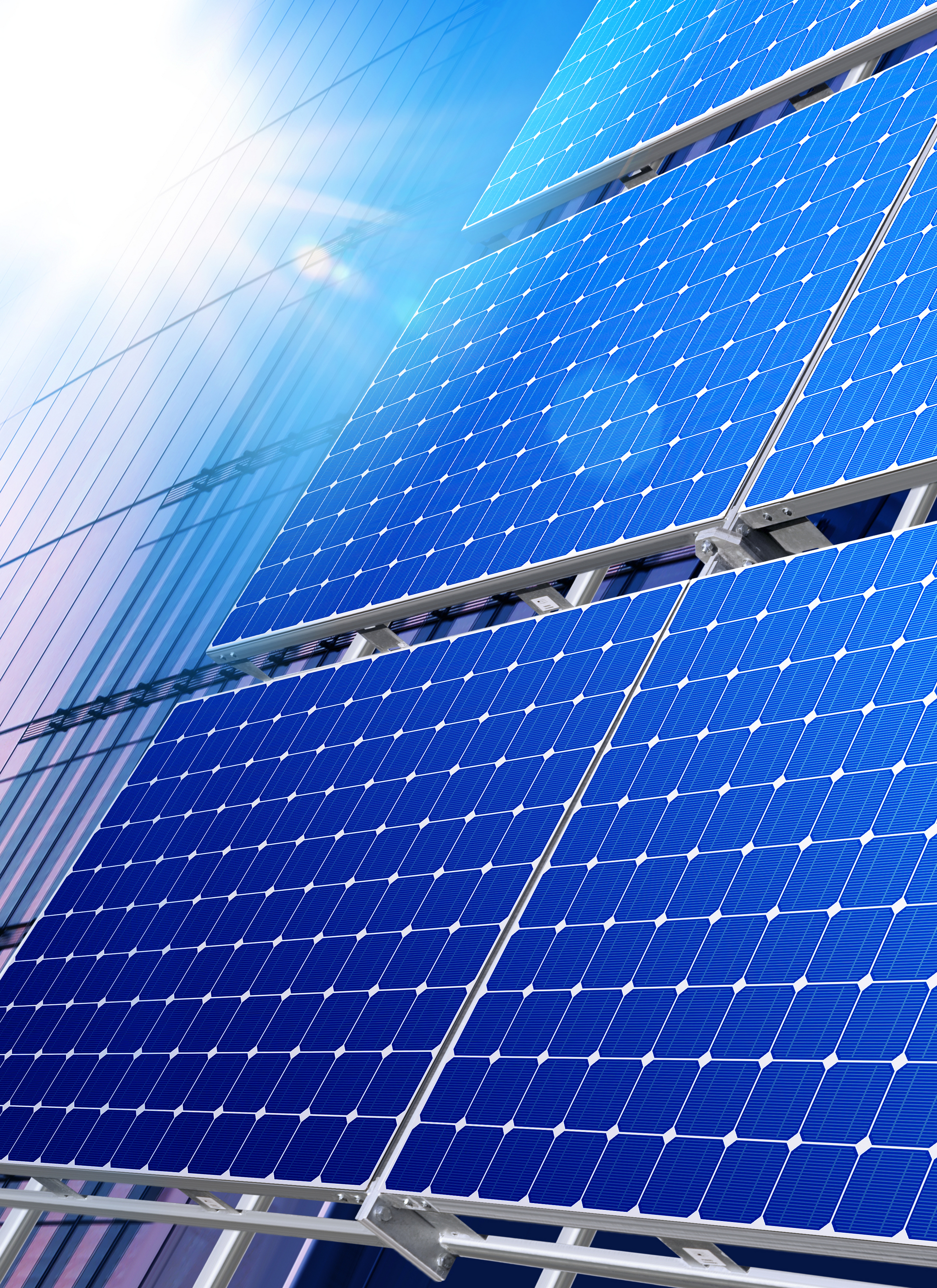 Beneficios Energia Solar la Energía Solar es Renovable
