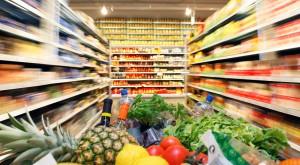Supermarket-shopping-cart