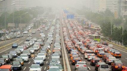 autos contamina
