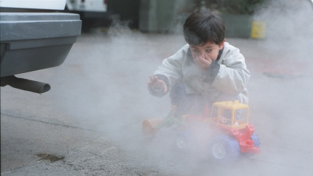 contaminacion-humo-vehicular