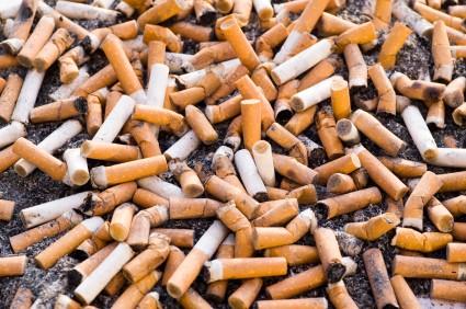 colillas-de-cigarro