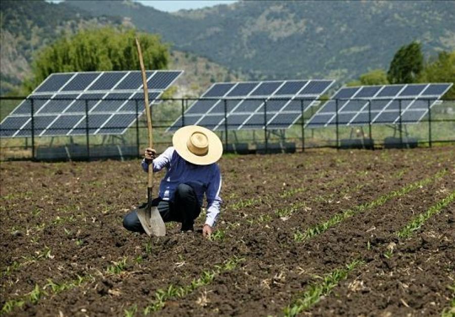 Energ 237 A Solar Para Comunidades Rurales En M 233 Xico