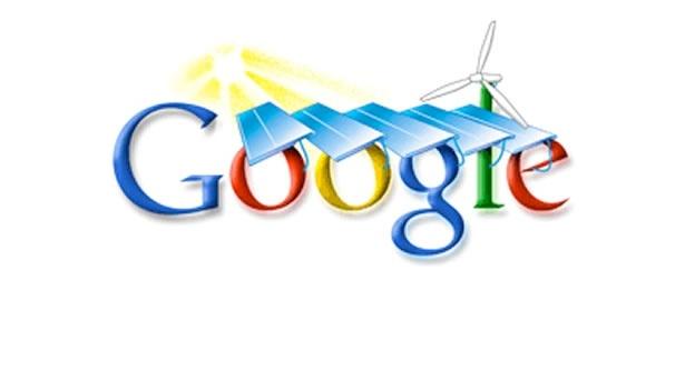 google-verde