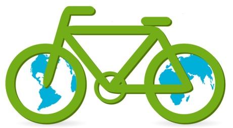 bicicleta-verde