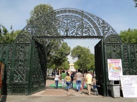 Zoológico-de-Chapultepec-entrada