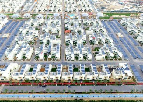 Construir-una-ciudad-donde-únicamente-circulen-coches-eléctricos-meta-de-Dubái4-768x549